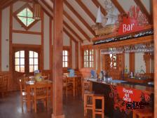 RestauranteRincón del Salto